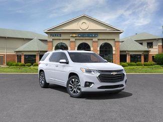 2021 Chevrolet Traverse Premier in Kernersville, NC 27284