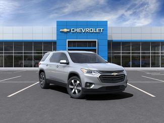 2021 Chevrolet Traverse LT Leather in Kernersville, NC 27284