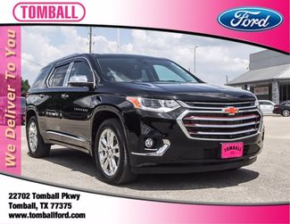 2021 Chevrolet Traverse High Country in Tomball, TX 77375