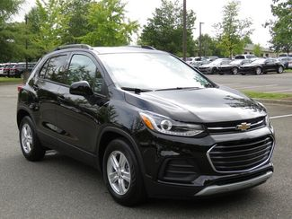 2021 Chevrolet Trax LT in Kernersville, NC 27284