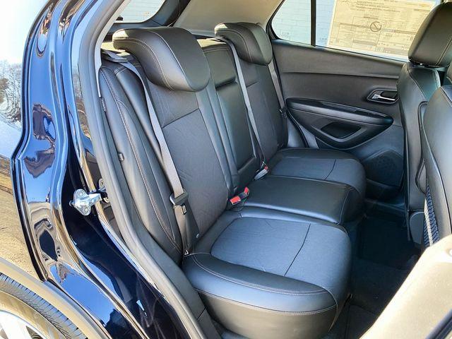 2021 Chevrolet Trax LT Madison, NC 10