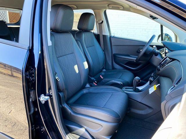 2021 Chevrolet Trax LT Madison, NC 12