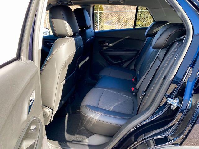 2021 Chevrolet Trax LT Madison, NC 15