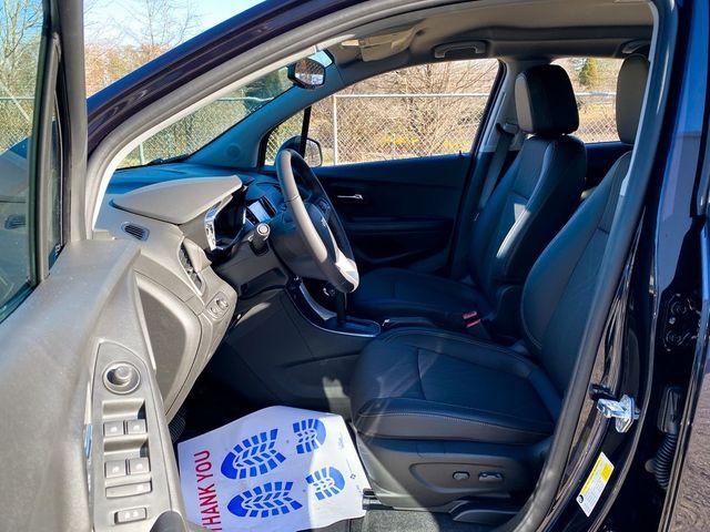 2021 Chevrolet Trax LT Madison, NC 17