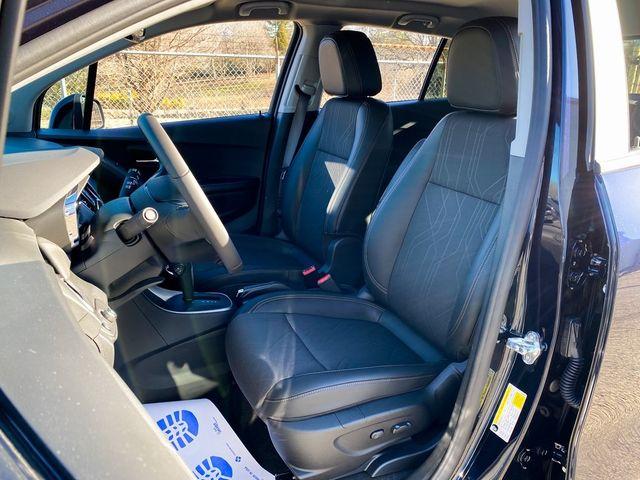 2021 Chevrolet Trax LT Madison, NC 18