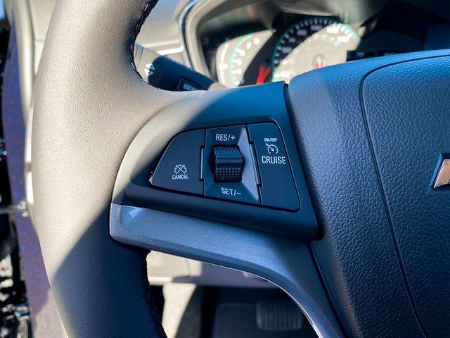 2021 Chevrolet Trax LT Madison, NC 22