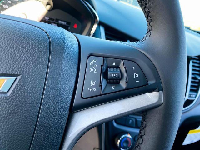 2021 Chevrolet Trax LT Madison, NC 23