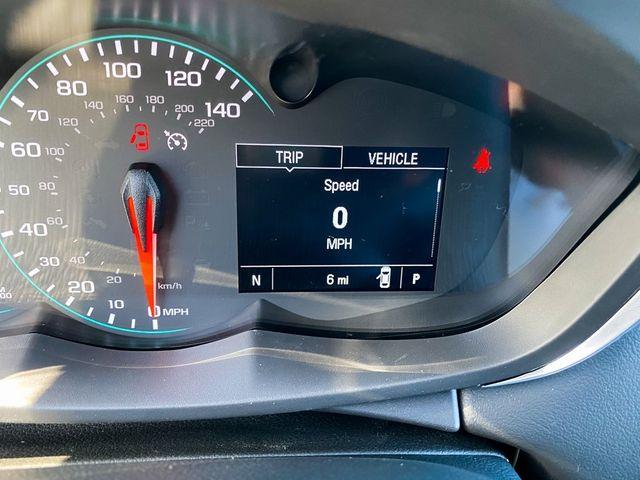2021 Chevrolet Trax LT Madison, NC 24
