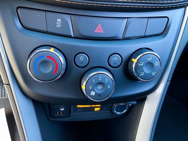 2021 Chevrolet Trax LT Madison, NC 26