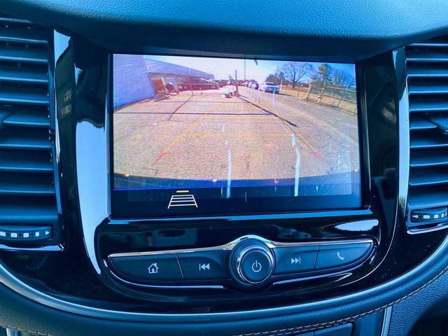 2021 Chevrolet Trax LT Madison, NC 27
