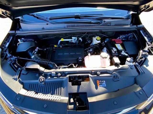 2021 Chevrolet Trax LT Madison, NC 28