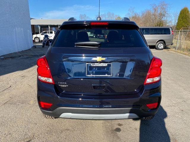 2021 Chevrolet Trax LT Madison, NC 2