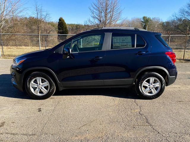 2021 Chevrolet Trax LT Madison, NC 4
