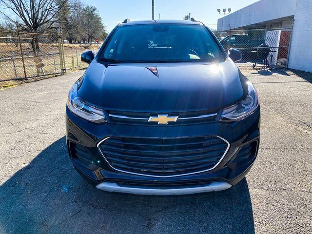 2021 Chevrolet Trax LT Madison, NC 6