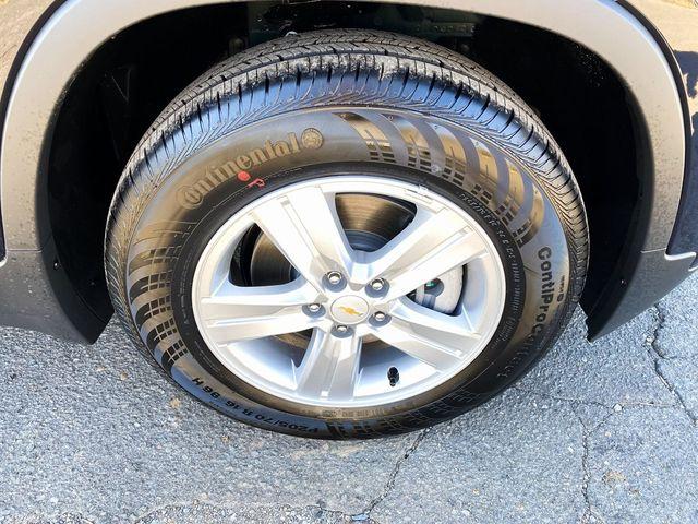2021 Chevrolet Trax LT Madison, NC 8