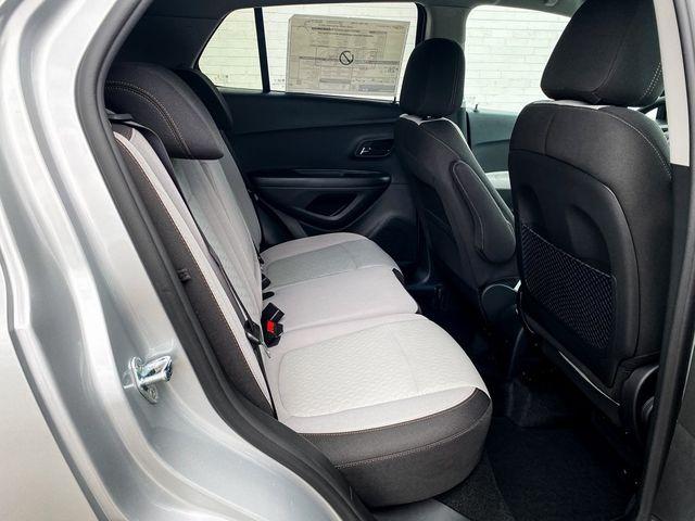 2021 Chevrolet Trax LS Madison, NC 9