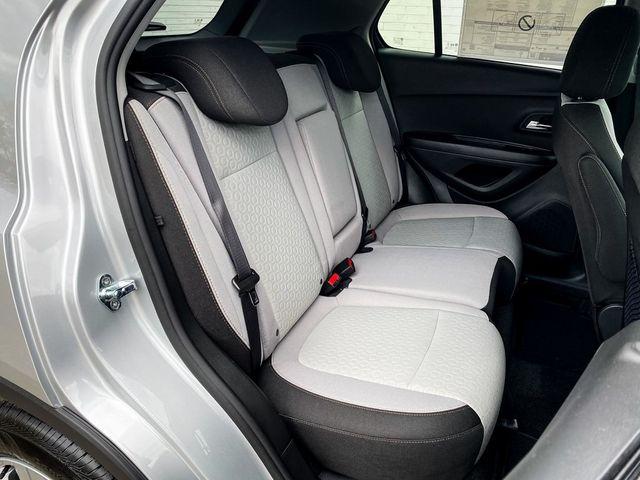 2021 Chevrolet Trax LS Madison, NC 10
