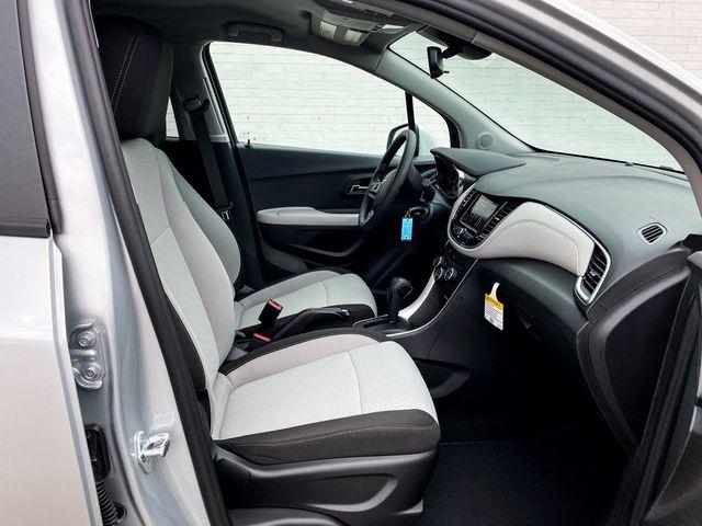 2021 Chevrolet Trax LS Madison, NC 11