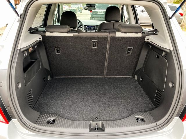 2021 Chevrolet Trax LS Madison, NC 15