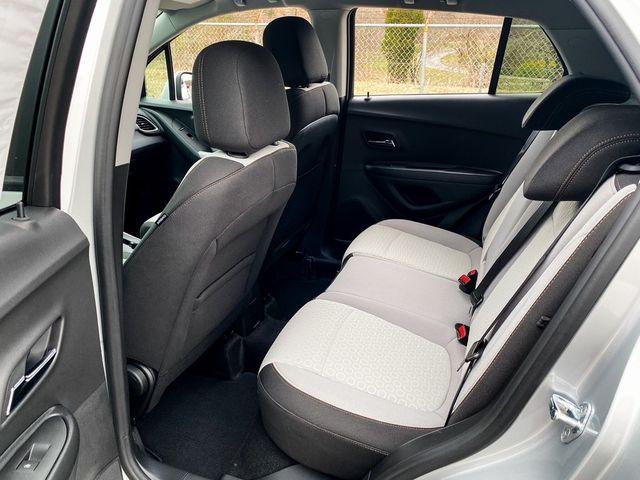 2021 Chevrolet Trax LS Madison, NC 16