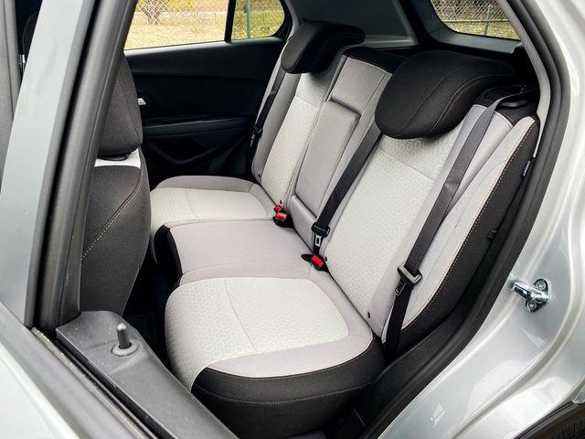 2021 Chevrolet Trax LS Madison, NC 17