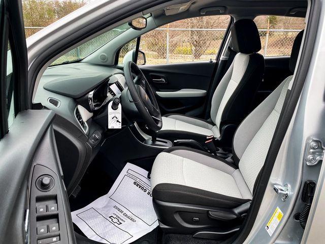 2021 Chevrolet Trax LS Madison, NC 18
