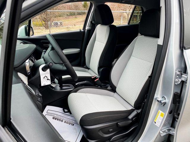 2021 Chevrolet Trax LS Madison, NC 19