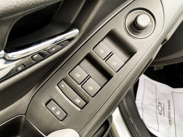 2021 Chevrolet Trax LS Madison, NC 20