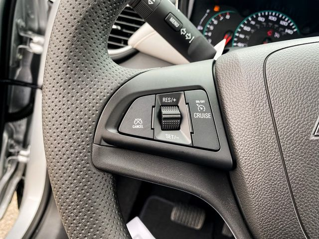 2021 Chevrolet Trax LS Madison, NC 22