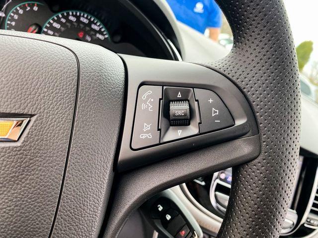 2021 Chevrolet Trax LS Madison, NC 23