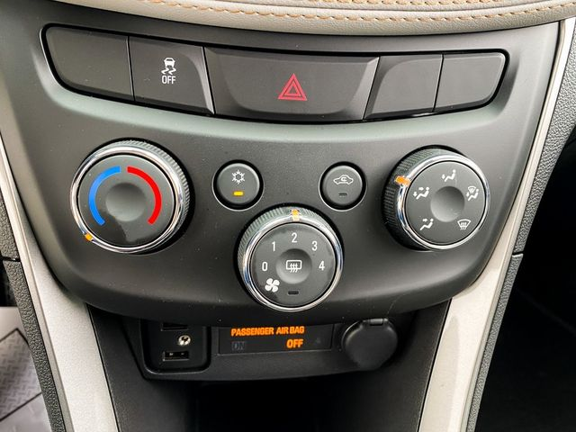 2021 Chevrolet Trax LS Madison, NC 27