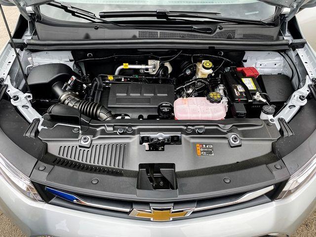 2021 Chevrolet Trax LS Madison, NC 28