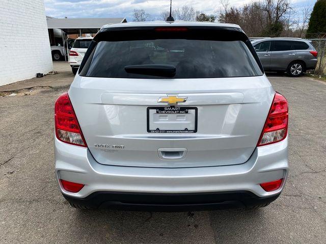 2021 Chevrolet Trax LS Madison, NC 2