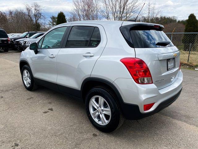 2021 Chevrolet Trax LS Madison, NC 3