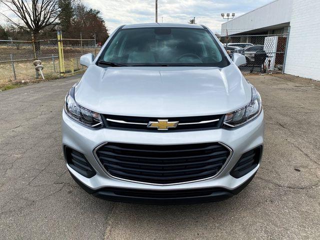 2021 Chevrolet Trax LS Madison, NC 6