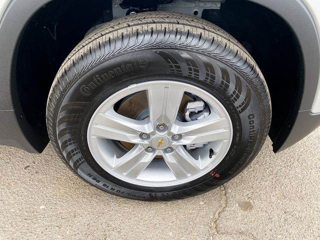 2021 Chevrolet Trax LS Madison, NC 8