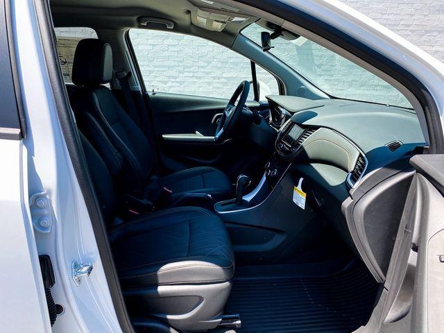 2021 Chevrolet Trax LT Madison, NC 11