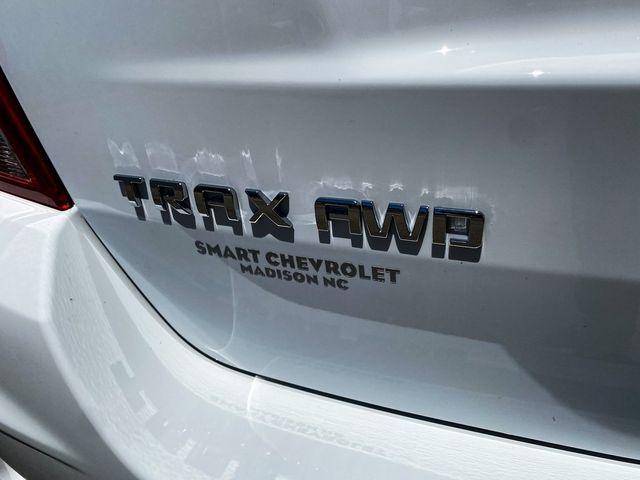 2021 Chevrolet Trax LT Madison, NC 14