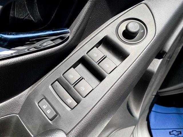 2021 Chevrolet Trax LT Madison, NC 20