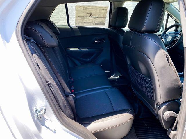 2021 Chevrolet Trax LT Madison, NC 9