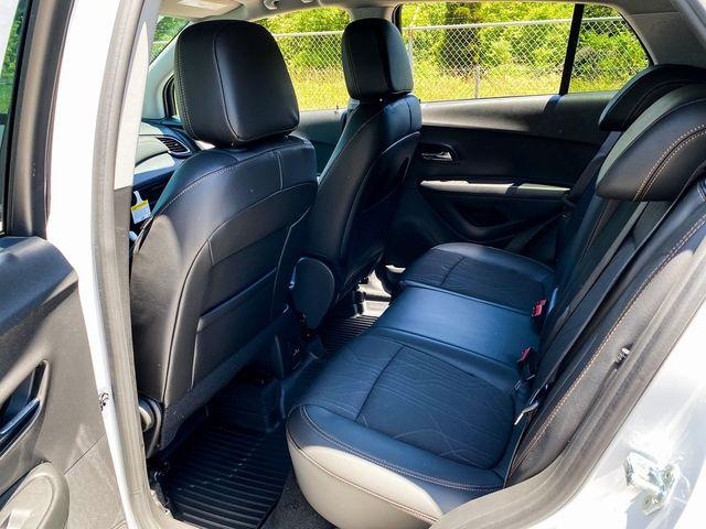 2021 Chevrolet Trax LT Madison, NC 16