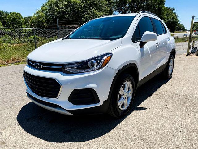 2021 Chevrolet Trax LT Madison, NC 5