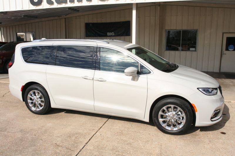 2021 Chrysler Pacifica Touring L in Vernon Alabama