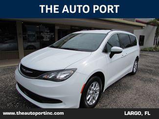 2021 Chrysler Voyager LXI in Largo, Florida 33773