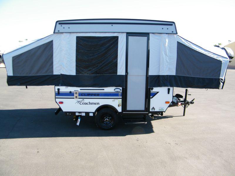2021 Clipper 806XLS  in Surprise, AZ
