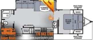 2021 Coachmen Apex 265RBSS in Temple, GA 30179