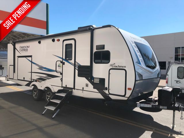 2021 Coachmen Freedom Express 259FKDS  in Surprise-Mesa-Phoenix AZ