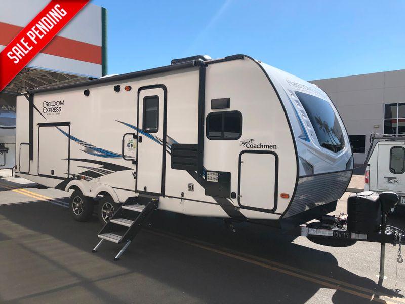 2021 Coachmen Freedom Express 259FKDS  in Avondale AZ
