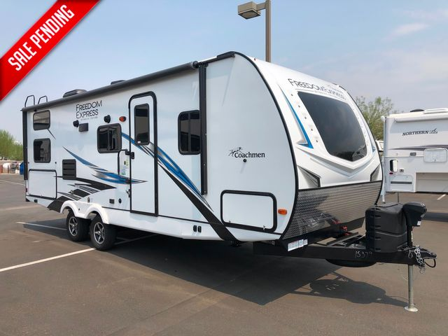 2021 Coachmen Freedom Express 257BHS  in Surprise-Mesa-Phoenix AZ