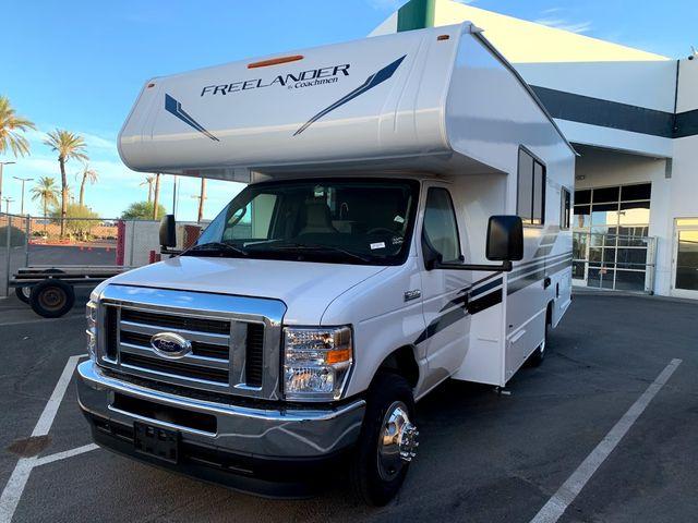 2021 Coachmen Freelander 22XG   in Surprise-Mesa-Phoenix AZ